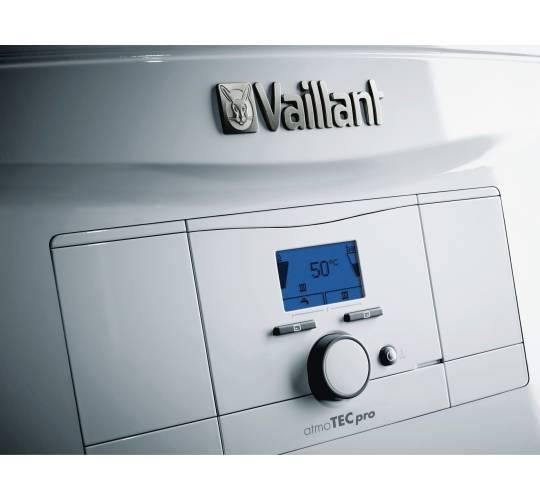 Vaillant atmoTec pro VUW INT 240/5-3. Фото 2