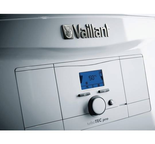 Vaillant turboTec pro VUW INT 202/5-3 - Фото 3