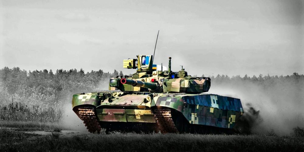 Україна і Сполучені Штати Америки спільно розроблятимуть озброєння і військову техніку - www.45emp.com.ua