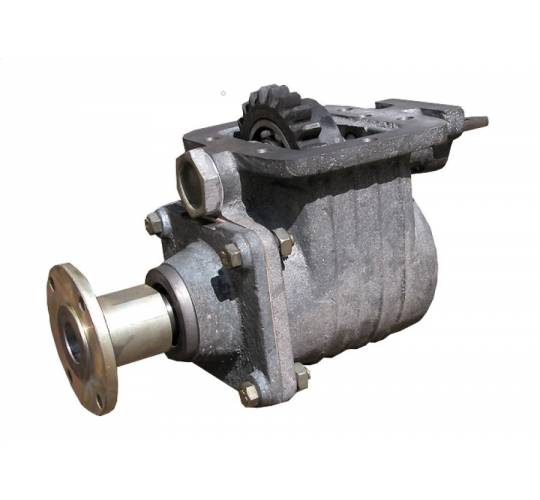 Коробка відбору потужності АЦ-4,8-3309-01-110. Фото 1