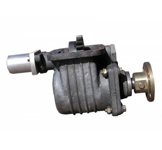 Коробка відбору потужності АЦ-8,7-5320/01.070. Фото 1