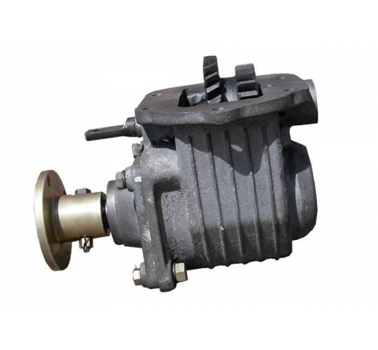 Коробка відбору потужності АЦ-4,8-3307-01-150. Фото 1