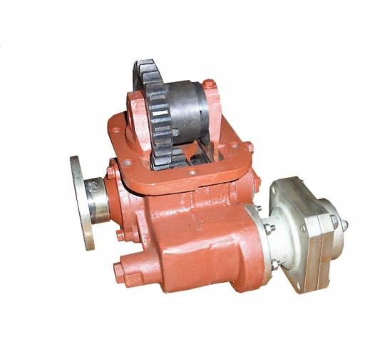 Коробка відбору потужності АТЗ-8,7-533702.01.300. Фото 1