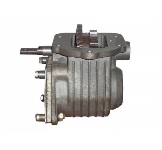 Коробка відбору потужності 3307 НШ.000. Фото 1