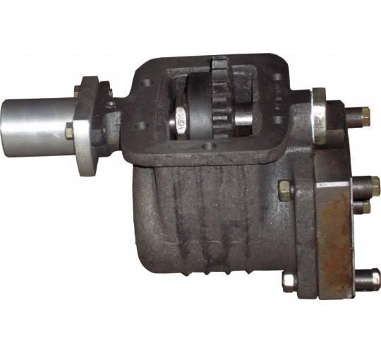Коробка відбору потужності 3309 НШП. Фото 1
