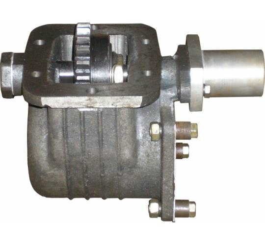 Коробка відбору потужності НШП 5511. Фото 1