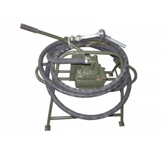 Установка ручного перекачування палива УРПТ-00.000. Фото 1