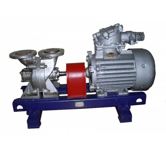 Агрегат електронасосний АВС-80. Фото 1